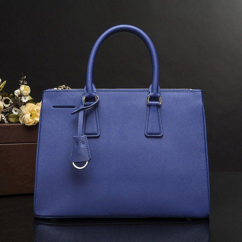 Luxury New 2016 Women Bag Famous Brand Handbags Tote Messenger Bag