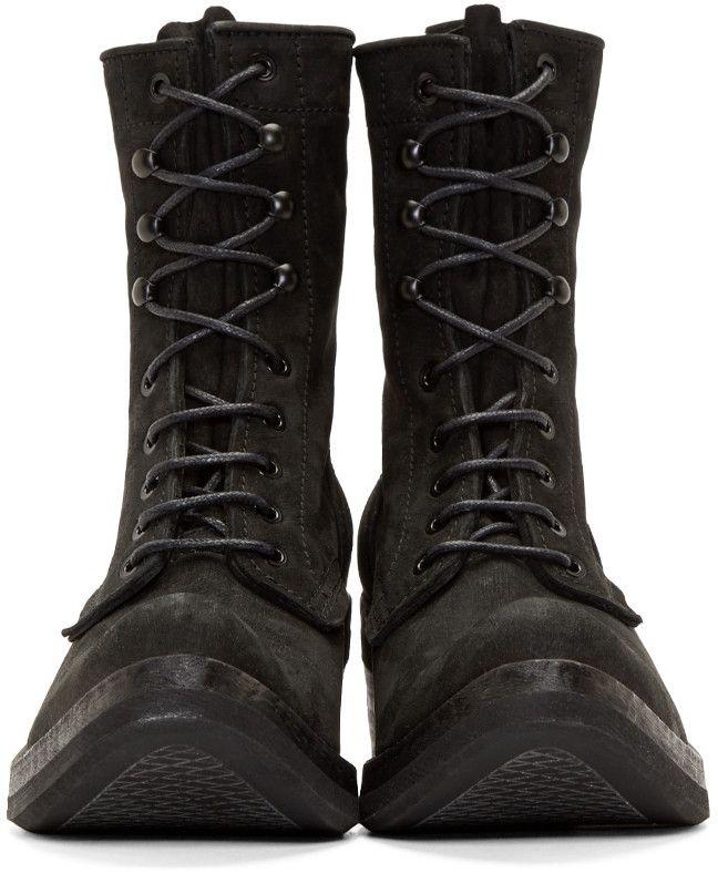 FOOTWEAR - Lace-up shoes Haider Ackermann jZ5Uqd4
