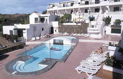 Villa Canaima Apartments Matagorda Beach Puerto Del Carmen Lanzarote Canarias