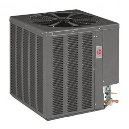 2 5 Ton 13 Seer Ruud Rheem Air Conditioner Condenser Air Conditioner Air Conditioner Condenser Air Conditioner Cost