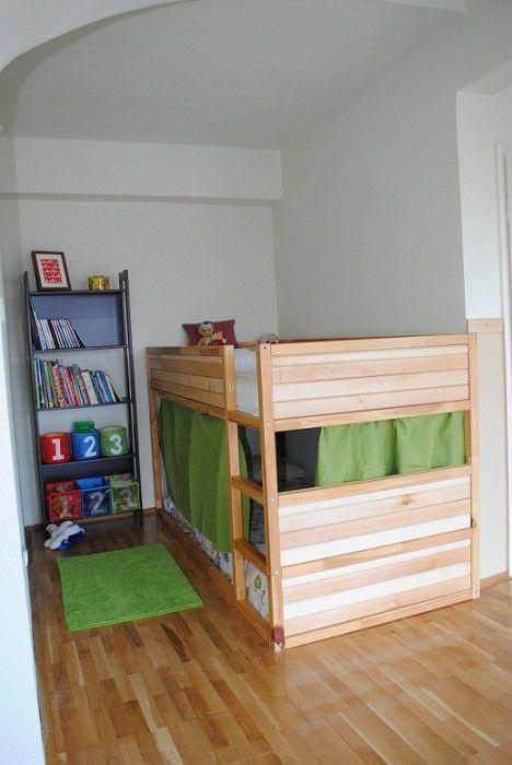 KURA Bed Makeover