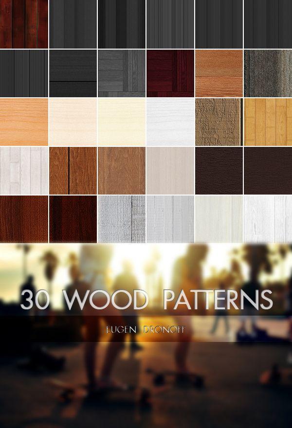 Wood Patterns by Loungedy deviantart com on @deviantART   Textures