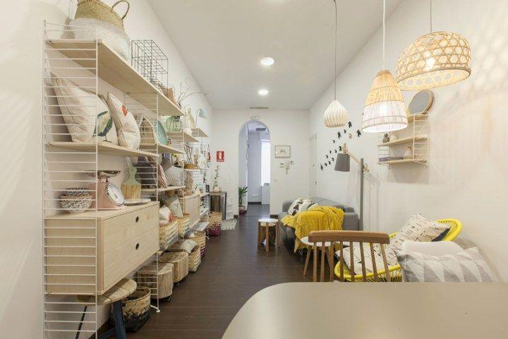 R Diseño abre showroom en Madrid   Diseño abierto, Estilo nórdico y ...