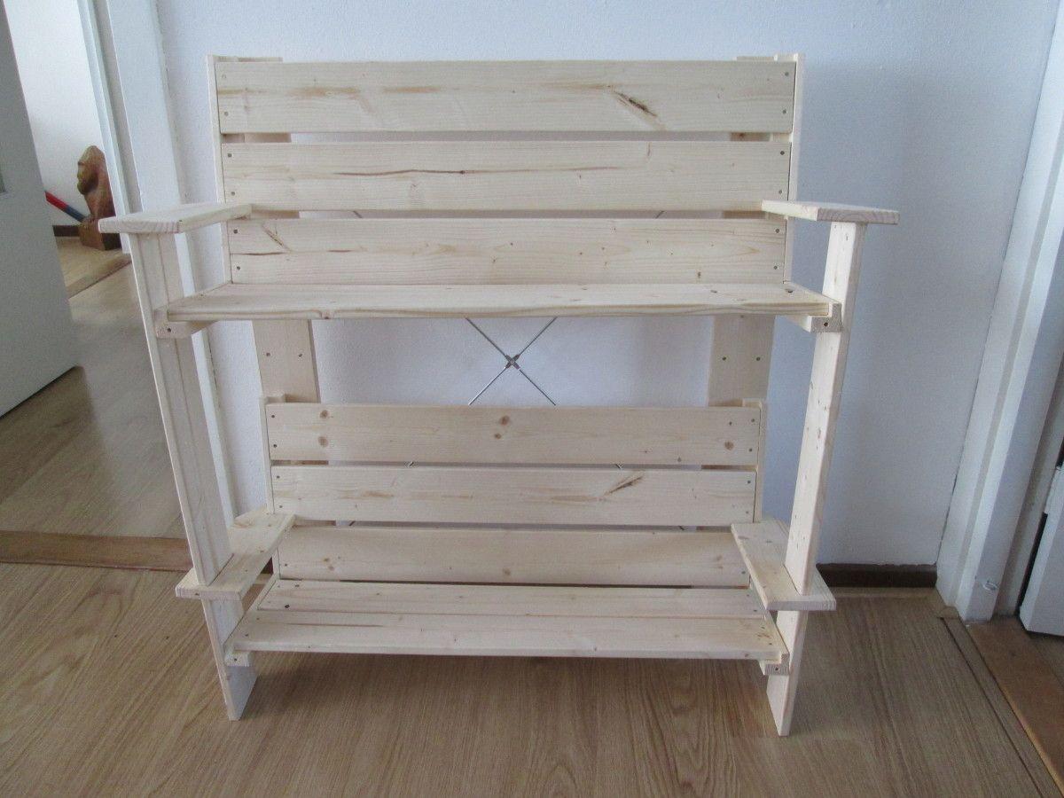 Stellingkast Gorm Van Ikea.Gorm Turned Into Doll Bench Ikea