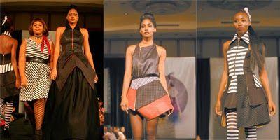 Genieve Prescod S Passion For Fashion Fashion Fashion Event Passion For Fashion
