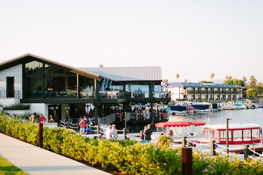Corinne Tyler S Lakehouse Hotel Resort Wedding San Marcos Ca By Ashgabes Photography San Marco Lake House Resort