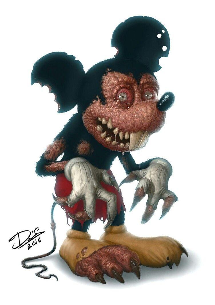 Epingle Par Londero Romeo Sur Mickey Mouse Pinterest Art Dessin