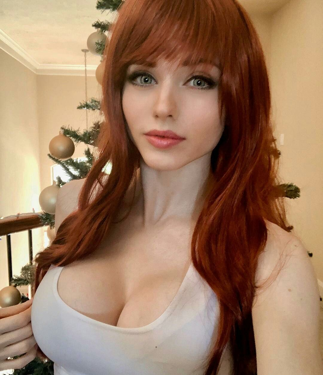 Freckled Redhead Porn Pics