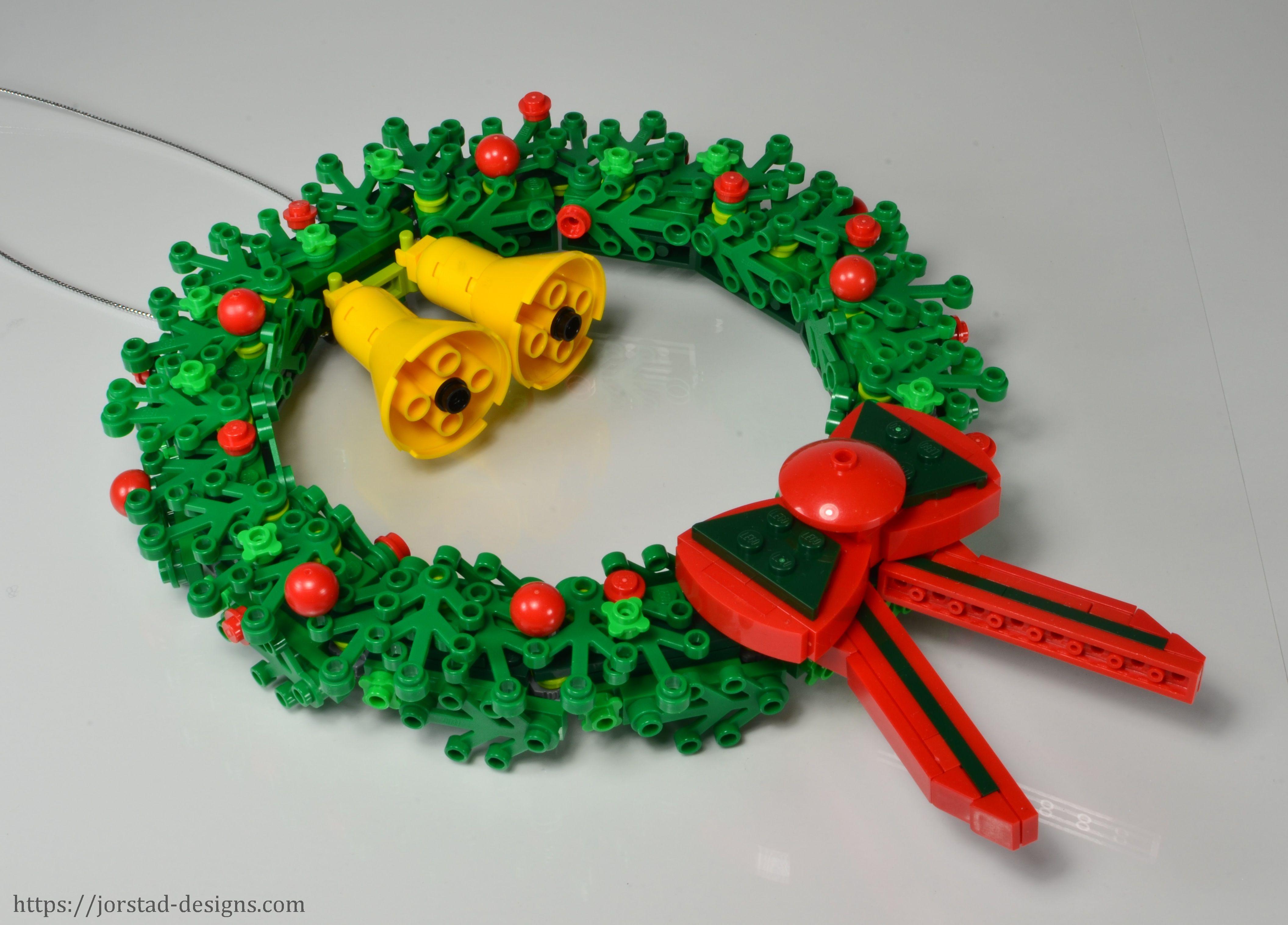 Pin by jorstad designs on lego christmas ornaments pinterest