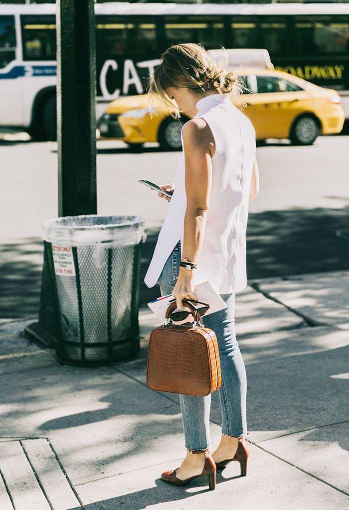 Jetzt, wo Sie auf minimalistische Mode verkauft sind, ist hier, wie man es trägt   – OUTFIT IDEAS