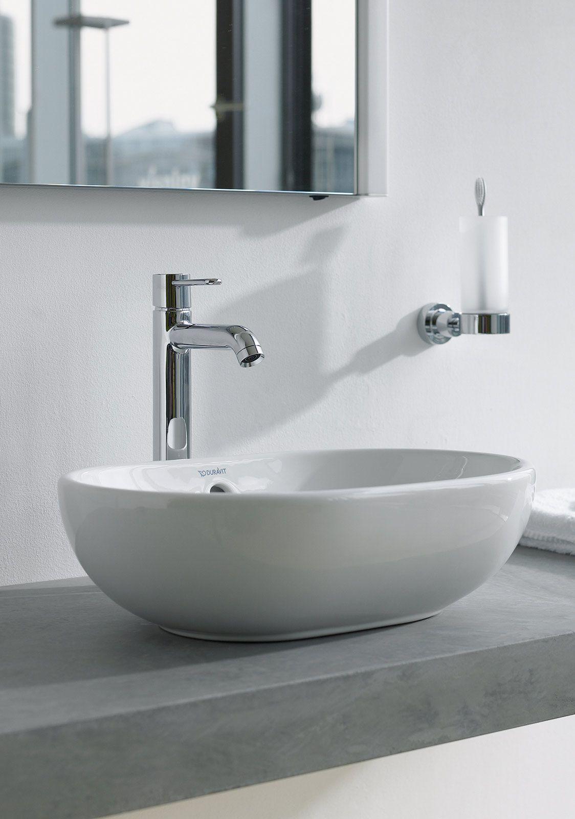 Lavabi: sospesi e da appoggio | interior design | Bathroom furniture ...