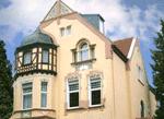 Villa Godesberg - ein echtes Lieblingshotel in Bonn