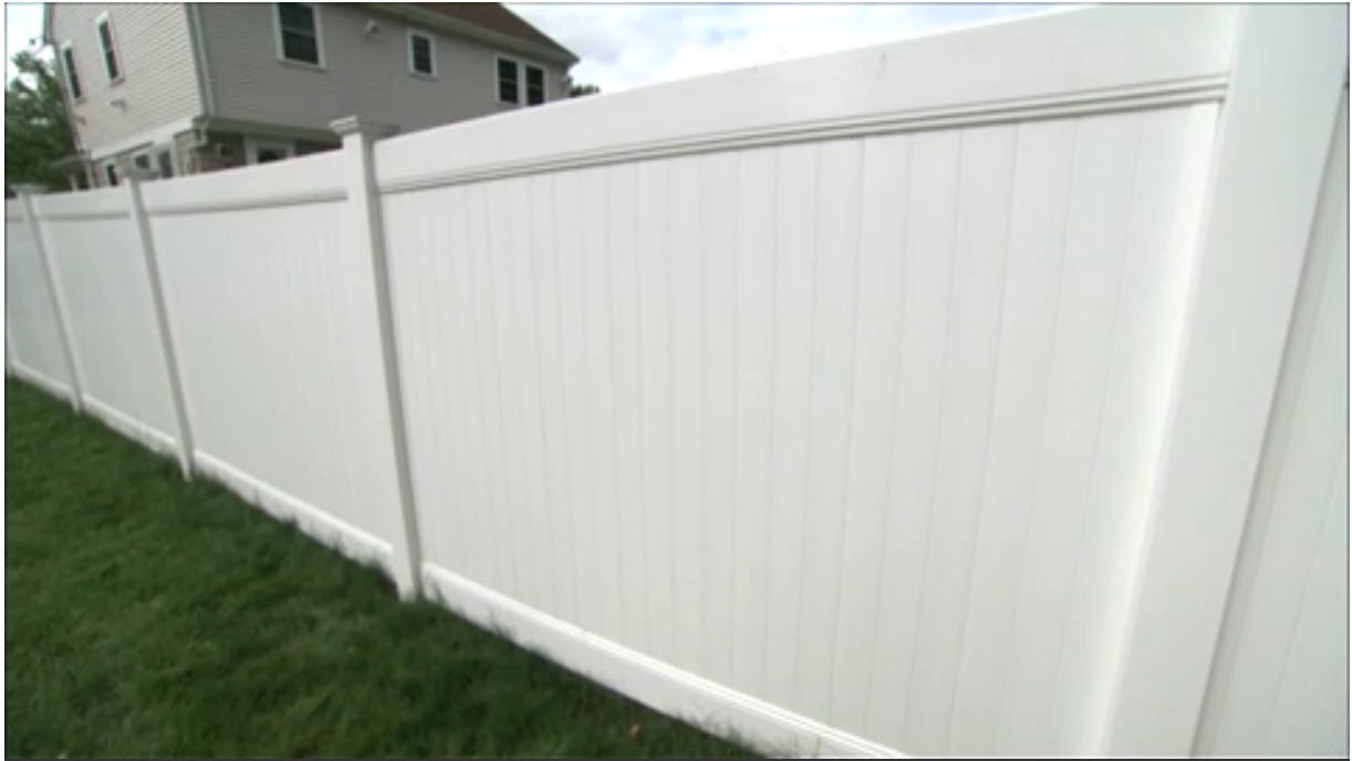 This Old House Insider Vinyl Fence Vinyl Privacy Fence Old Houses