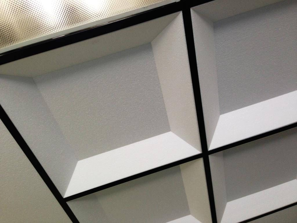 Install Ceiling Tiles For Amazing Versatility And Decor Ideas