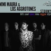 MIMI MAURA Y LOS AGROTONES