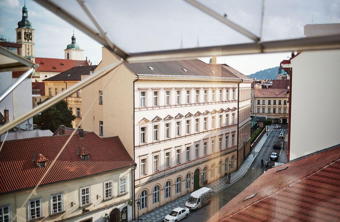 Hotel Josef Design Hotel In Prague S City Center Prague Hotels Prague City Hotel Josef Prague