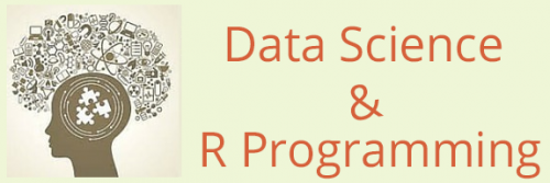 Become a certified data scientist by enrolling for the data