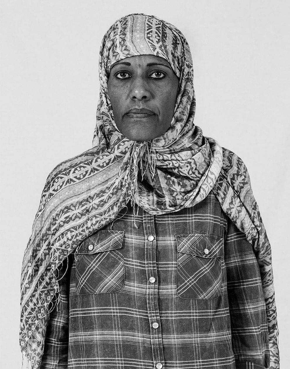 Homeless people portraits minus the stereotype. Rosie Holtom