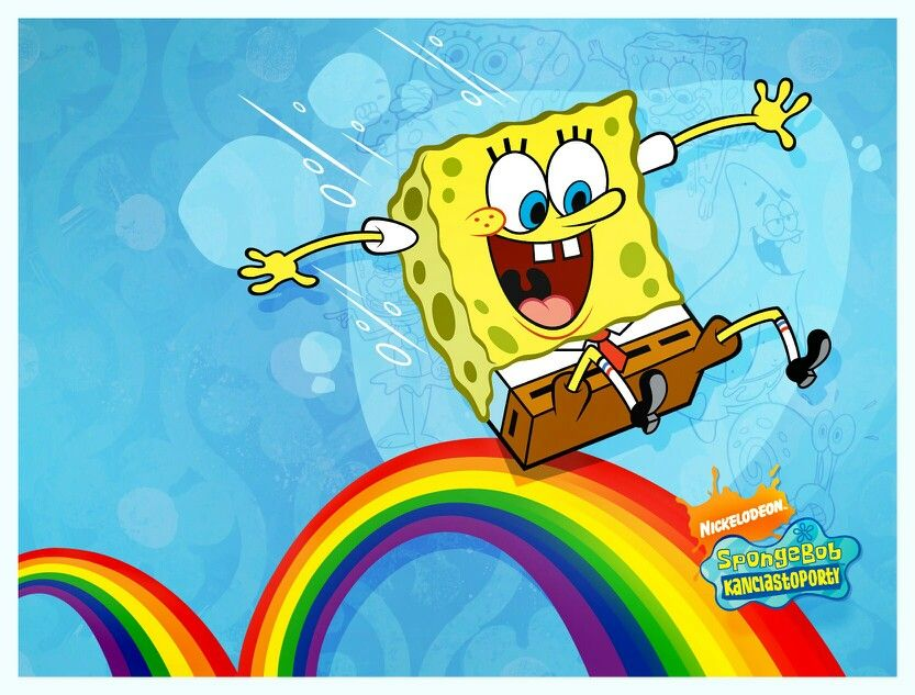 #SpongeBob #SquarePants #Tv #Cartoon #Characters.