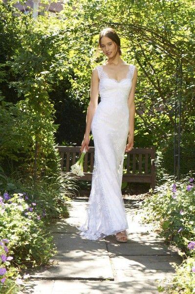 NICOLE MILLER   WEDDING LOOKBOOK   SPRING 2012   Beautiful wedding ...