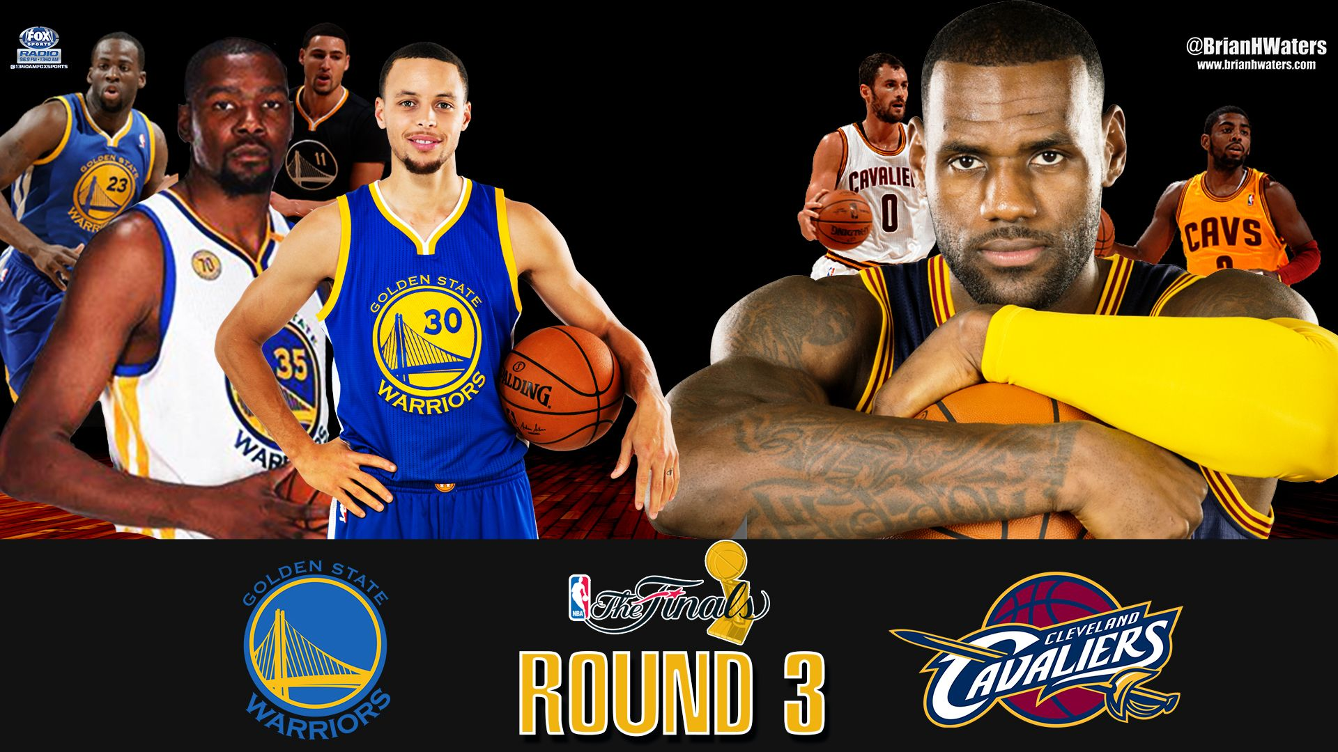NBA Finals The Tale of Two Franchises The Cavaliers On