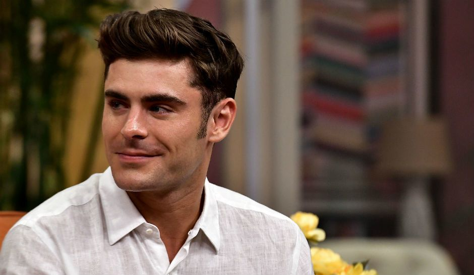 Zac Efron Gets Inside Serial Killer Ted Bundy's Head For New Thriller 'Extremely Wicked'