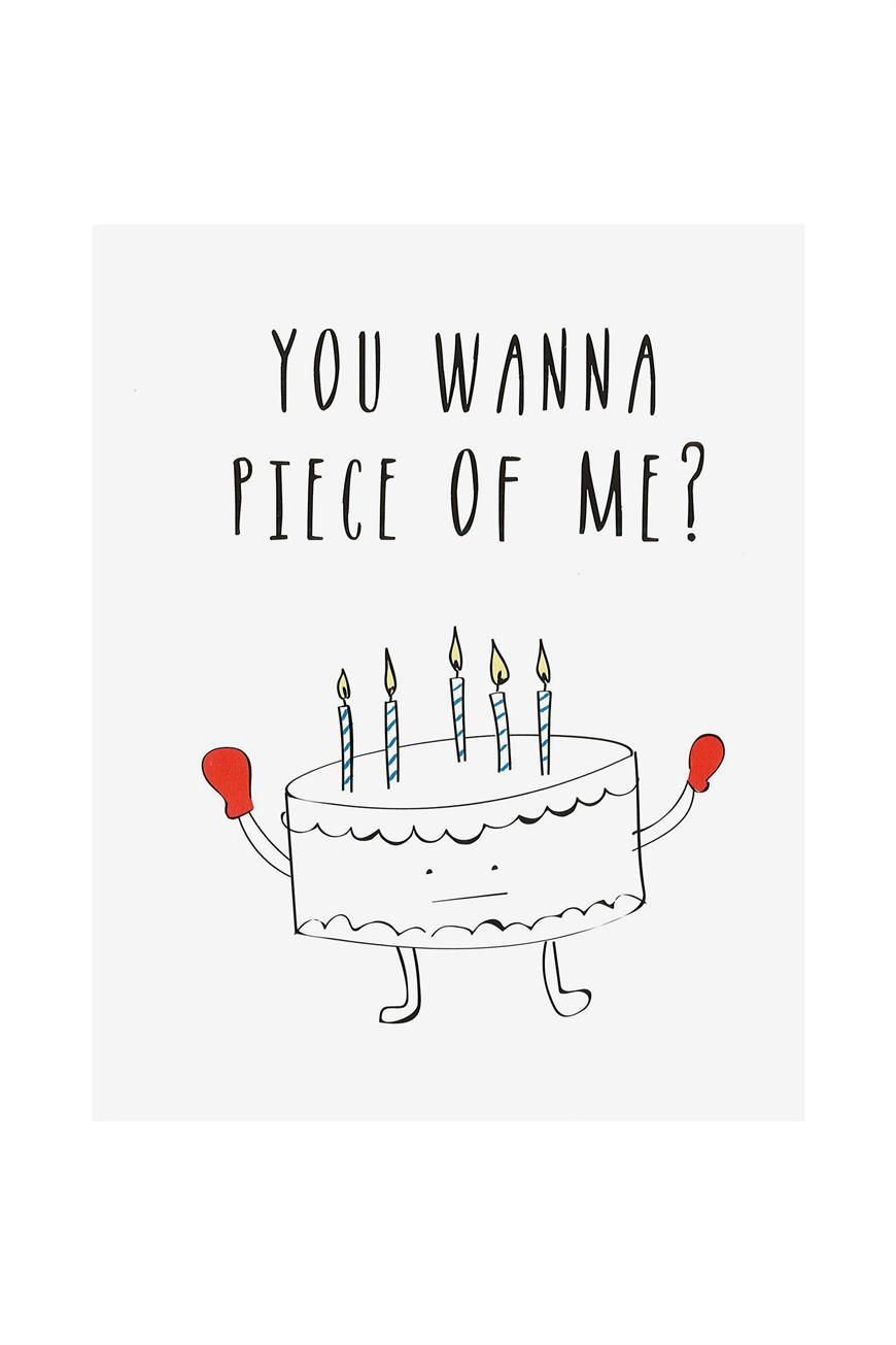 Funny birthday card m y d e s i g n pinterest