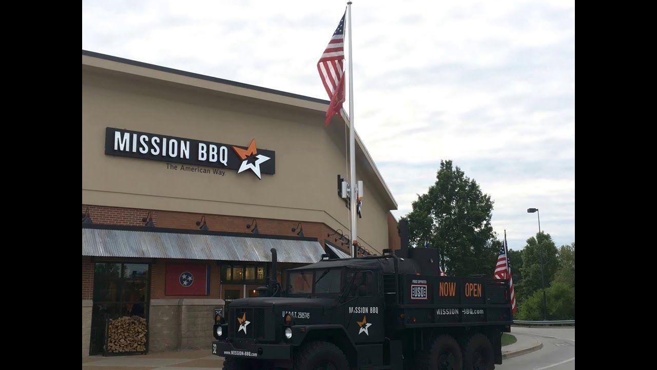 Mission Bbq Donelson Tn Mission Bbq Mission Bbq