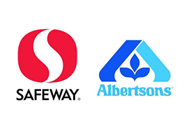 Albertsons Safeway Are Merging Safeway Albertsons Vodafone Logo