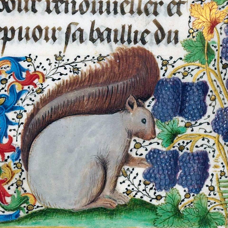 Jean Mansel, 'La Fleur des histoires ou les hystores rommaines abregies…', France 1454 (Paris, Bibliothèque de l'Arsenal, Ms 5088 réserve, fol. 175v)