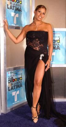 Female Salsa Singers - Who Will Be The Next Queen of Salsa?: Brenda K. Starr