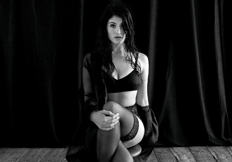Melanie tran - 2019 year