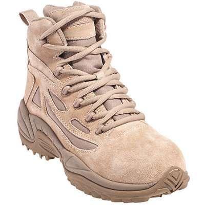 Reebok boots mens rb8694 tan composite