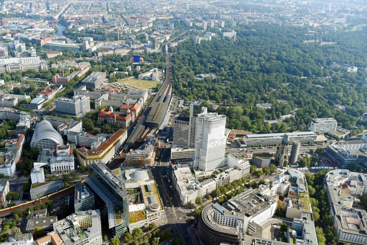 Big Picture So Schon Ist Berlin Von Oben Berlin Stadt Berlin Berlin Von Oben