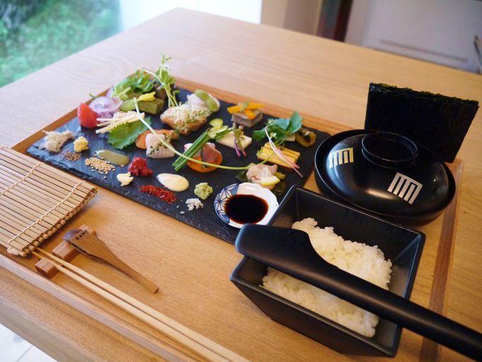 アウーム で美しすぎる町家ランチを 京都旅行の成功の秘訣は和食にあり 京都府 Lineトラベルjp 旅行ガイド 料理 レシピ 食べ物のアイデア レシピ