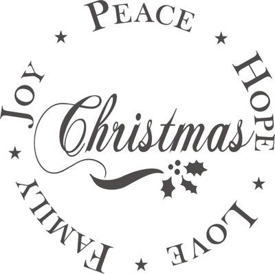 Download Wishing you all the joy, peace, hope and love for you and ...