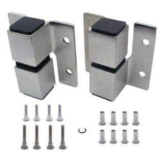 Toilet Partition Gravity Hinge Set Partition Hardware Toilet Partition Hardware Partition