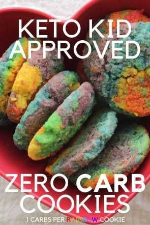 Kid Approved Zero Carb keto cookies. Make your keto kid happy with this zero car Kid Approved Zero Carb keto cookies. Make your keto kid happy with this zero car... -