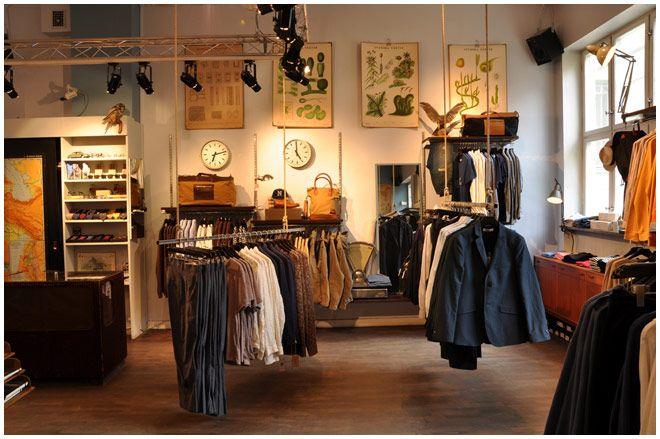 f21904871fe 3 shops : Södermannagatan 21, Stockholm (Södermalm) + Fridhemsgatan 43,  Stockholm (Kungsholmen) + Vallgatan 3, Göteborg