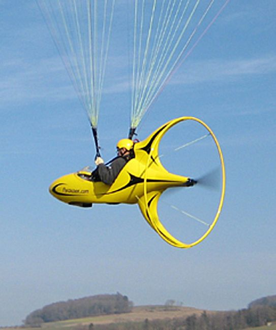 electric paramotor - Szukaj w Google | Flying | Airplane, Aircraft