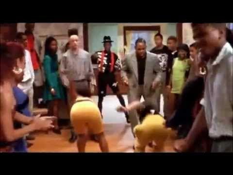 House Party Kid N Play Dance Scene Kid N Play Kid N Play Dance House Party Movie