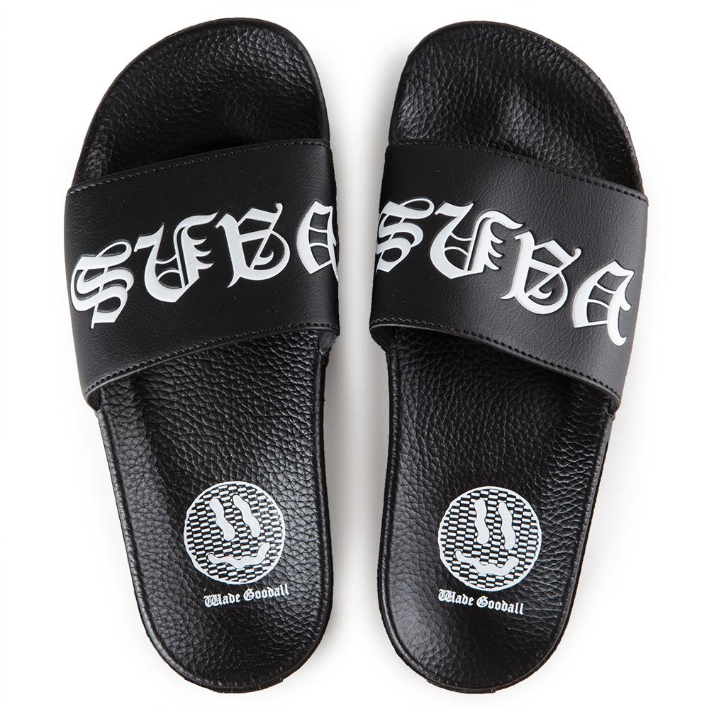 7de1aed736 Vans Surf Slide-On Mens Sandals