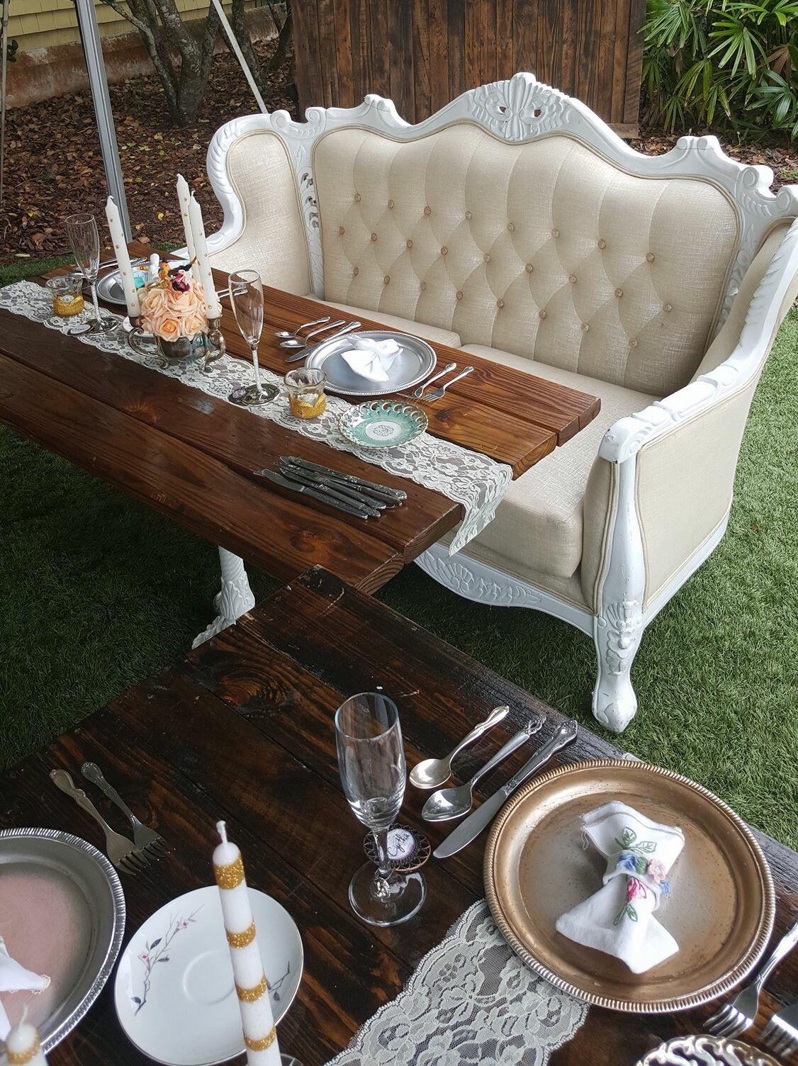 Sweet heart table | Wedding modern, Home decor, Decor