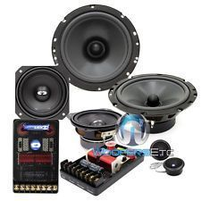 CDT AUDIO CL-6E42 3-WAY CAR COMPONENT SPEAKERS 6.5 MIDBASS 4 MIDRANGE 1 TWEET #componentspeakers CDT AUDIO CL-6E42 3-WAY CAR COMPONENT SPEAKERS 6.5 MIDBASS 4 MIDRANGE 1 TWEET #componentspeakers CDT AUDIO CL-6E42 3-WAY CAR COMPONENT SPEAKERS 6.5 MIDBASS 4 MIDRANGE 1 TWEET #componentspeakers CDT AUDIO CL-6E42 3-WAY CAR COMPONENT SPEAKERS 6.5 MIDBASS 4 MIDRANGE 1 TWEET #componentspeakers
