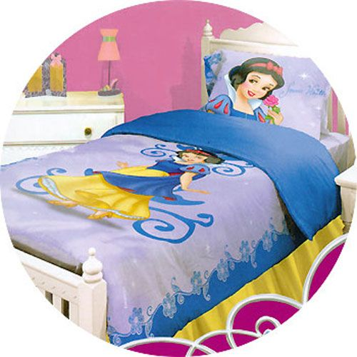 Snow White Bedding Twin On Disney Snow White Bed Set Princess Comforter Sheet Set Twin