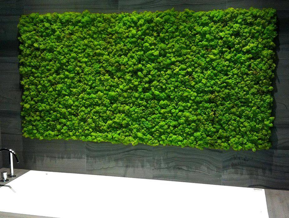 Moss Tiles Via Arkadia Environment