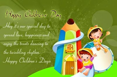 Children S Day Quotes Funny Happy Children Day Happy Children S