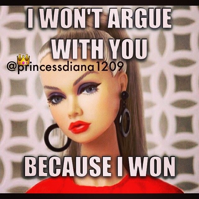 So true. I've already won. I'm happy as can be with my life and my little family! and with that said I'm done. You keep acting like an immature insecure little girl tho.. #DEUCESBITCH