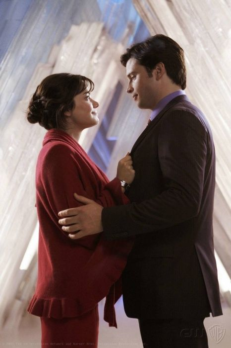 """Smallville """"Prophecy"""" S10EP20"""