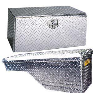 Ute Storage Aluminium Tool Boxes Aluminium Truck Tool Boxes Hardware Truck Tools Tool Box Truck Tool Boxes